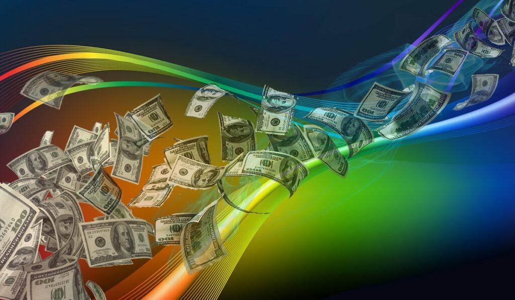isceljenje novca